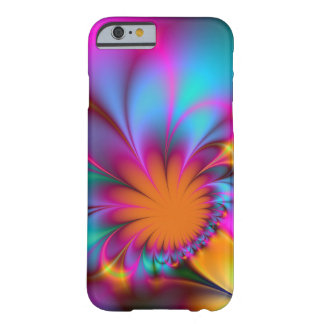 Kindergarten flower barely there iPhone 6 case