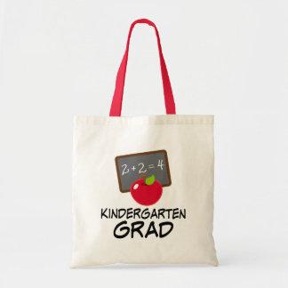 Kindergarten Graduate Gift Tote Bag