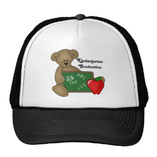 Kindergarten Graduation T-shirts and Gifts Cap