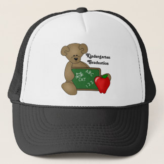 Kindergarten Graduation T-shirts and Gifts Trucker Hat