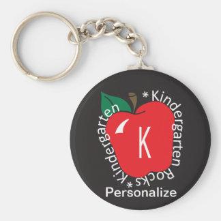 Kindergarten Key Chain