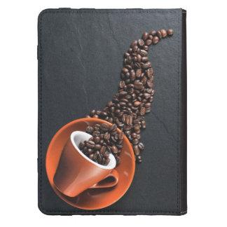 Kindle Case Coffee