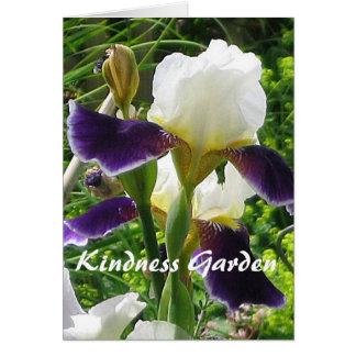 Kindness Garden Note Card