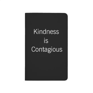 Kindness is Contagious Journal