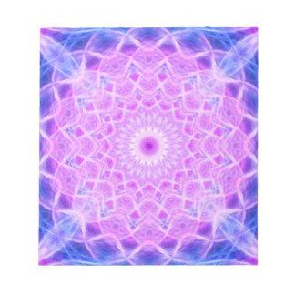 Kindness Mandala Notepad