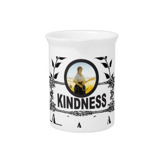 kindness stars pitcher