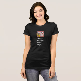 Kindness to Pigs T-Shirt