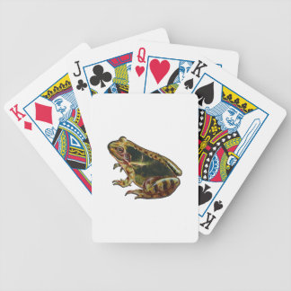 Kindred Friend Bicycle Playing Cards