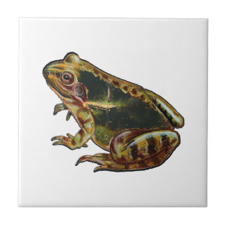 Kindred Friend Ceramic Tile
