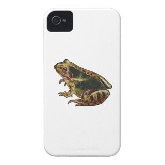 Kindred Friend iPhone 4 Cover