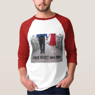 Kinesis Project dance theatre T-Shirt