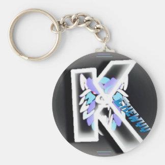 Kinetic Chewyy Key Chain