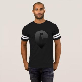 KINETICOACH App - Mens Jersey T-Shirt