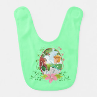 King and Queen Baby Bib