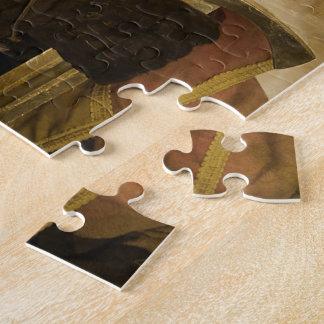 King Arthur Puzzle