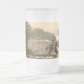 King Arthur's Castle I, Tintagel, Cornwall Mugs