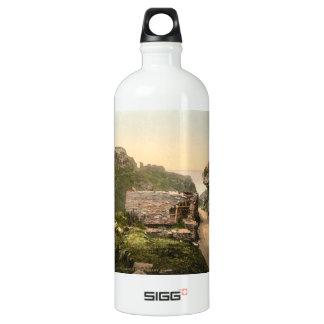 King Arthur's Castle I, Tintagel, Cornwall SIGG Traveller 1.0L Water Bottle