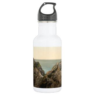 King Arthur's Castle II, Tintagel, Cornwall 532 Ml Water Bottle
