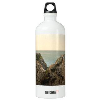 King Arthur's Castle II, Tintagel, Cornwall SIGG Traveller 1.0L Water Bottle