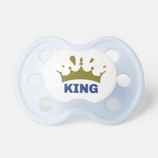 King Baby Pacifier