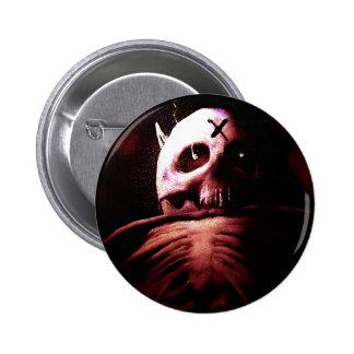 King Pinback Button