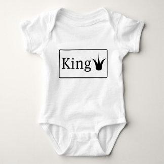 King bodysuit