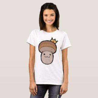King Bolete Mushroom t-shirt