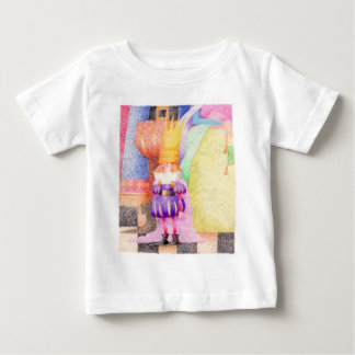 """King Boy I - Between the """"great ones"""". Baby T-Shirt"""