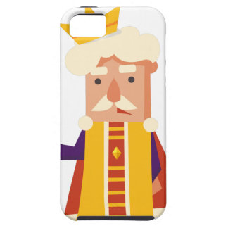 King Cartoon character iPhone 5 Case
