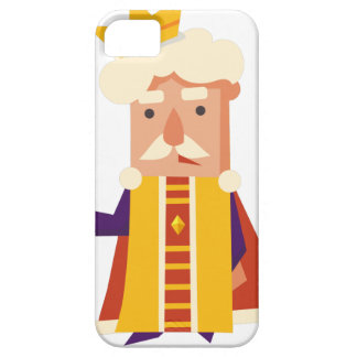 King Cartoon character iPhone 5 Cover