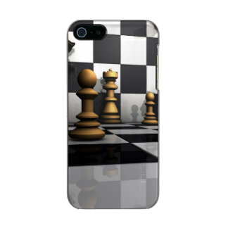 King Chess Play Incipio Feather® Shine iPhone 5 Case