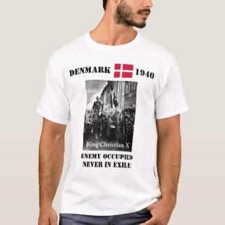 King Christian X T-Shirt