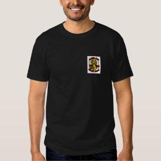 King Cobra End Tshirt