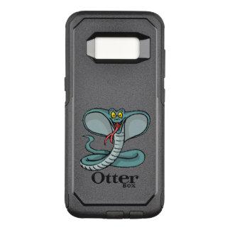 King Cobra OtterBox Commuter Samsung Galaxy S8 Case