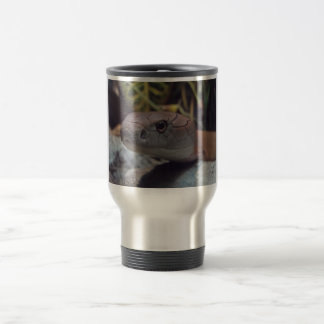 King Cobra Photo Travel Mug