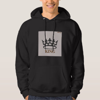 KING Collection Hoodie
