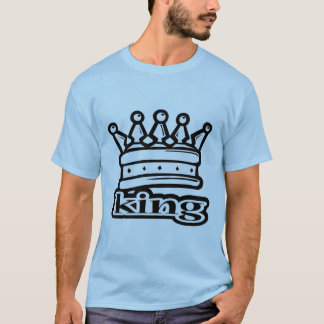 King Crown Royal Royalty T-Shirt