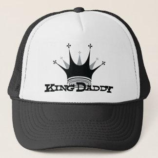 King Daddy Trucker Hat