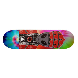 King Deck Skateboard Decks