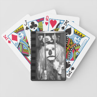 KING DONUT PLAYING CARDS