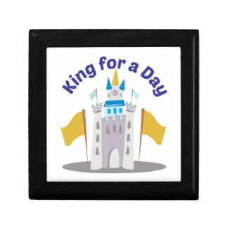 King For Day Gift Box