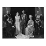 King George V of Great Britain Postcards