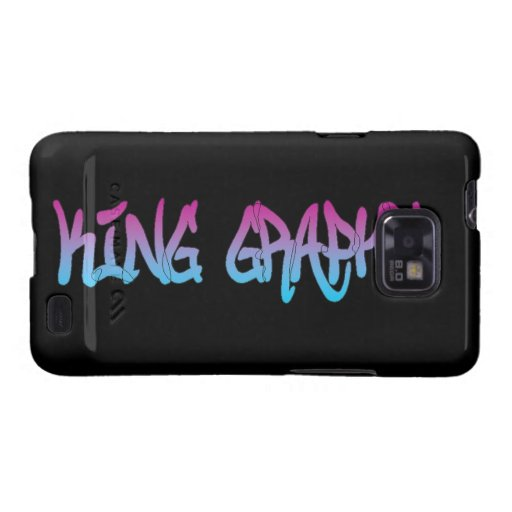 King Graphx Samsung Galaxy S Case Samsung Galaxy S2 Covers