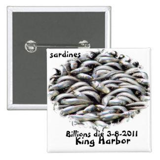 King Harbor-Sardines_ Pins