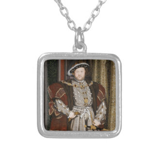 King Henry VIII Necklace