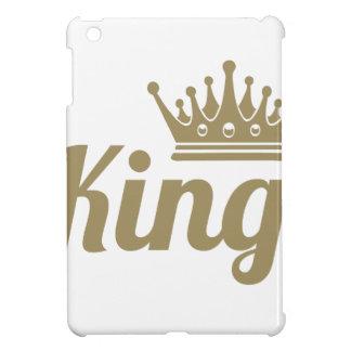King iPad Mini Cover