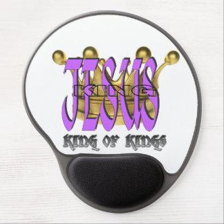 King Jesus Gel Mouse Pad