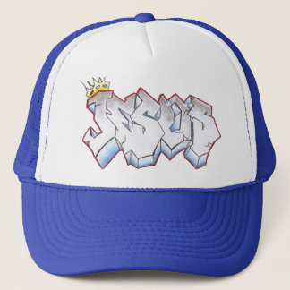 King Jesus Hat