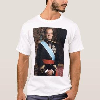 King Juan Carlos I T-Shirt