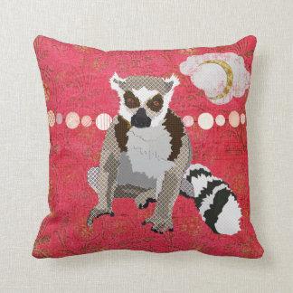 King Jullian Red Dawn Mojo Pillow Throw Cushions